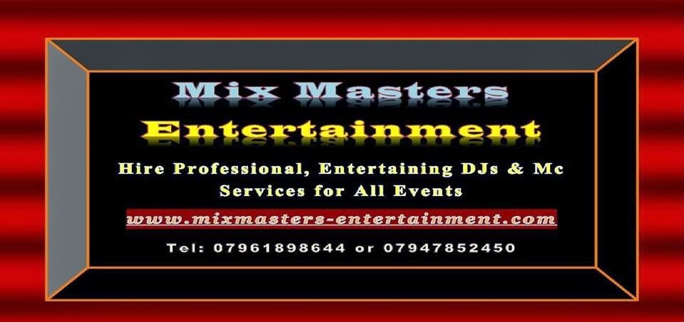 Mix Masters - Entertainment