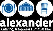 Alexander Marquees marquee hire Surrey