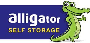Alligator Self Storage in Yardley