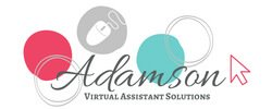 Adamson Virtual Assistant Solutions