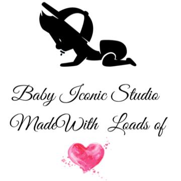 BabyIconic Baby clothing boutique | Adorable baby fashion | Newborn Clothing