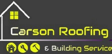 Carson roofing & building Loanhead Roofers