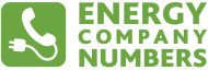 energy company phone numbers