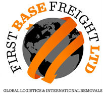 First Base Freight