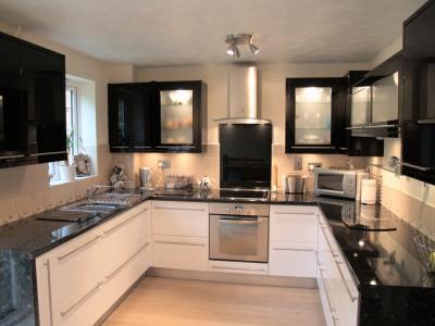 Kitchens Coalville