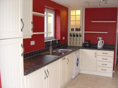 Kitchens Leicester