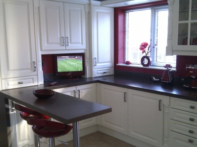 Kitchens Leicestershire