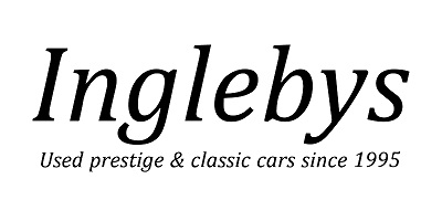 Used Classic Cars in Harrow, Middlesex | Inglebys