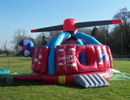 bouncy castle Essex