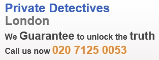 London Private Detectives