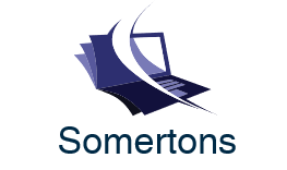 Somertons Services Ltd - Proofreading, Copy Editing, CVs and Résumés, and IT Sourcing and Contract Support