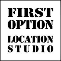 First Option Location Studio Shoreditch