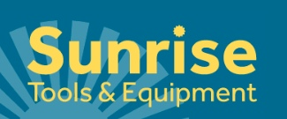 Sunrise Tools Specialists in Dust Control, Lifting & Surface Prep Equipment