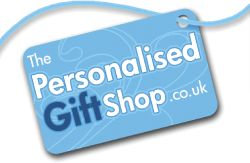 the personalised gift shop