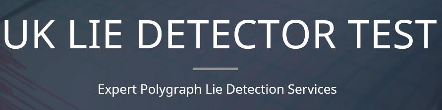 UK Lie Detector Test