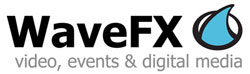 WaveFX Video Production and Event Streaming Company