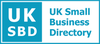 Listed on UK Small Business Directory