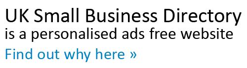 personalised ads free website