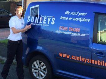 Sunley's Mobile Repairs