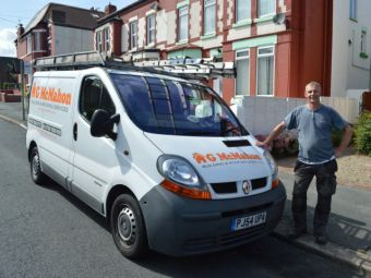 G McMahon Building and Roofing Services